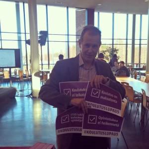 SDP_Jouni_Backman_Kaakkois-Suomi