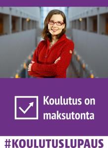 SDP_Maria-Riitta_Mällinen_Lappi