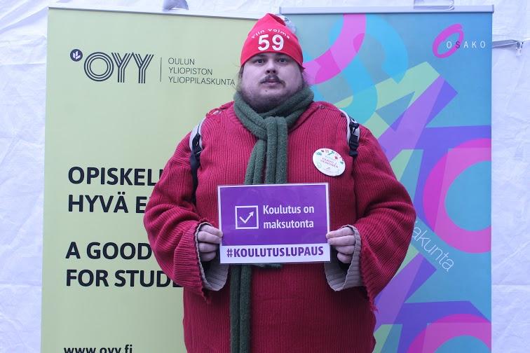 Vasemmistoliitto Oulu