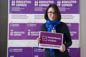 PaulaKylä-Harakka_Kokoomus_KaakkoisSuomi