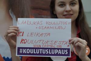SDP_Nina_Castrén_Helsinki
