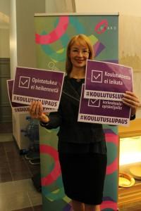 SDP_Tytti_Tuppurainen_Oulu